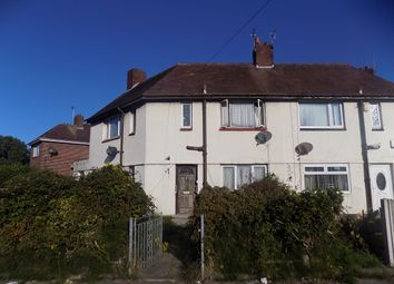 Thumbnail 3 bed semi-detached house for sale in Draycot Avenue, Blackpool