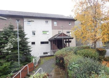 Thumbnail 3 bed maisonette to rent in Poplar Grey Court, Dundee