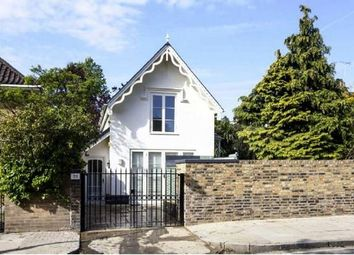 Thumbnail 2 bed cottage to rent in Woronzow Road, St Johns Wood