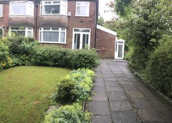 Thumbnail 3 bed semi-detached house to rent in Bowness Rd, Middleton