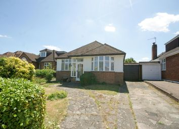 Thumbnail 3 bed detached bungalow for sale in Chiltern Road, Pinner