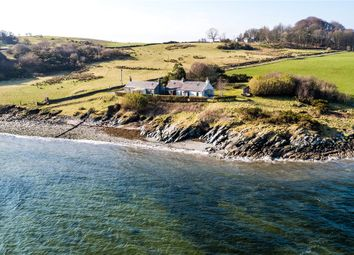 Thumbnail Detached house for sale in The Ferry Cottages, Ardlamont, Kames, Tighnabruaich