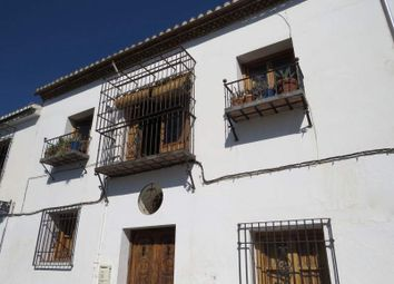 Thumbnail 4 bed town house for sale in Granada, Granada, Spain
