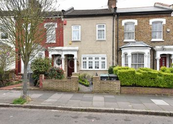 Thumbnail 3 bed terraced house for sale in Beaconsfield Road, London