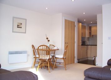 Thumbnail 1 bed flat to rent in Altamar, Kings Road, Swansea.