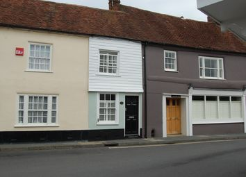 Thumbnail 1 bed cottage for sale in East Street, Westbourne, Emsworth