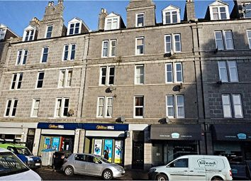 Thumbnail 1 bed flat for sale in Rosemount Viaduct, Aberdeen