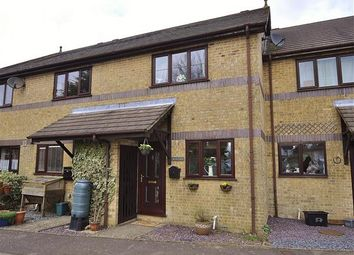 Thumbnail 2 bed terraced house for sale in The Sidings, Lyminge, Folkestone