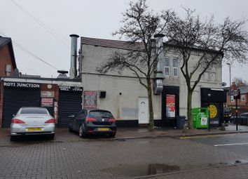 Thumbnail Commercial property to let in Green Lane, Small Heath, Birmingham