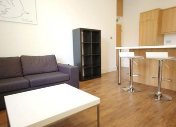 Thumbnail 1 bed flat to rent in Fitzjohns Esplanade, Hampstead