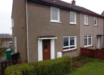 Thumbnail 2 bed semi-detached house to rent in Whitelaw Crescent, Dunfermline