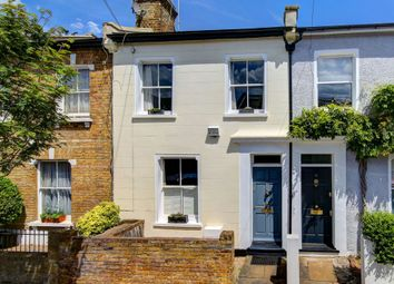 Thumbnail 3 bed terraced house for sale in Tonsley Hill, Wandsworth