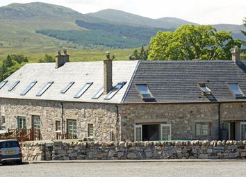 Thumbnail 2 bed semi-detached house for sale in 7 Kenaclacher Steading, Rannoch