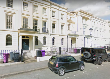 Thumbnail 2 bed flat to rent in Morgan Street, Bow