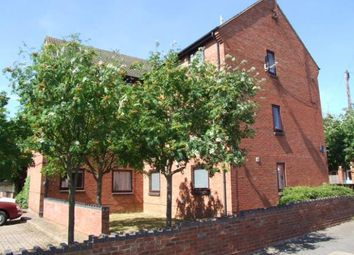 Thumbnail 2 bedroom flat to rent in Manton Court, Rushden