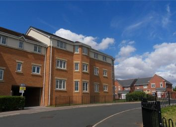 Thumbnail 2 bedroom flat to rent in Roundhouse Crescent, Worksop, Nottinghamshire