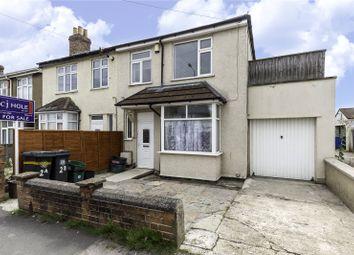 2 bed flat for sale in Bridge Walk, Horfield, Bristol BS7