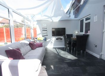 Thumbnail 3 bed detached house for sale in Nightingale Drive, Weymouth