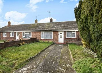 Thumbnail 2 bed terraced bungalow for sale in Meryon Road, Alresford