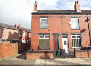 Thumbnail 2 bed terraced house for sale in Dawson Street, Stockport, Greater Manchester