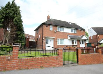 Thumbnail 2 bed semi-detached house for sale in Newlands Drive, Morley, Leeds