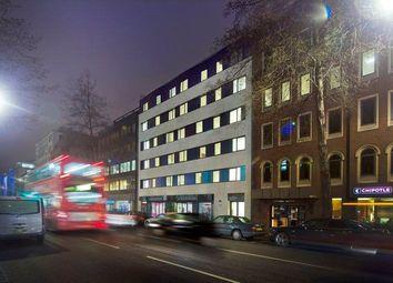 Thumbnail 1 bedroom flat for sale in 99 Baker Street, Marylebone, London
