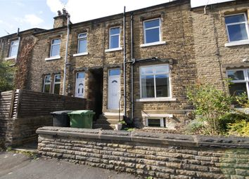 Thumbnail 3 bed terraced house to rent in May Street, Crosland Moor, Huddersfield