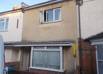 Thumbnail 4 bed terraced house to rent in Somerset Road, Southampton