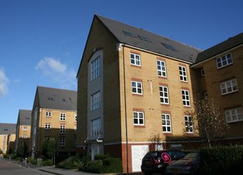 Thumbnail 3 bed flat to rent in Caroline Way, Sov Harbour North, Eastbourne