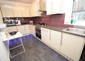 Thumbnail 2 bed terraced house for sale in Dronfield Street, Highfields