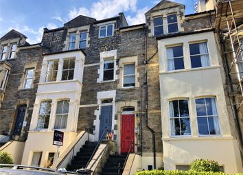 Thumbnail 1 bed flat for sale in Royal Park, Bristol, Somerset