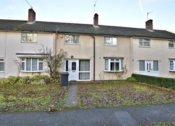 Thumbnail 3 bed terraced house for sale in Hollybush Lane, Burghfield Common, Reading