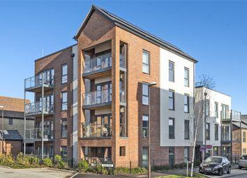 Thumbnail 1 bed flat for sale in Micro House, 7 Gambit Avenue, Oakgrove, Milton Keynes, Buckinghamshire