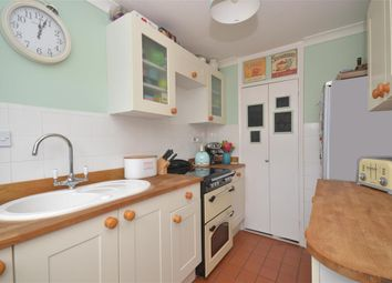 Thumbnail 3 bedroom terraced house for sale in Westwood Close, Cowes, Isle Of Wight