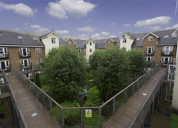 Thumbnail 2 bed flat to rent in The Quadrangle, Lumley Road, Horley, Surrey