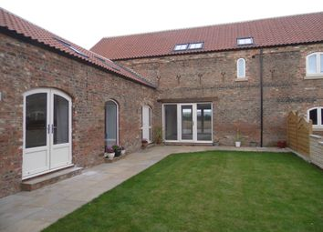 Thumbnail 3 bed semi-detached house to rent in Bagby, Thirsk