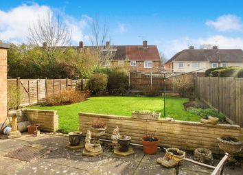 Thumbnail 3 bedroom town house for sale in Skampton Road, Evington, Leicester