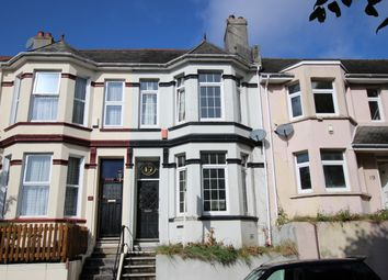 3 bed terraced house for sale in Moor View, Keyham, Plymouth PL2