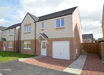 Thumbnail 5 bed property for sale in Heathfields, Muirhead