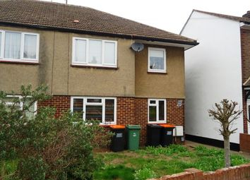 Thumbnail 2 bed maisonette for sale in 31 Chiltern Road, Dunstable, Bedfordshire