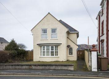 Thumbnail 3 bed detached house for sale in Pier Road, Tywyn, Gwynedd