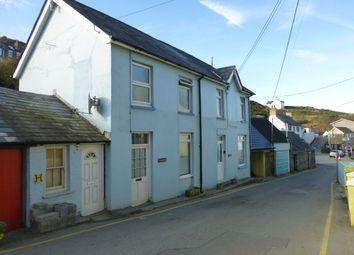 Thumbnail 2 bed flat for sale in Manorafon Uchaf, Llangrannog, Nr Cardigan