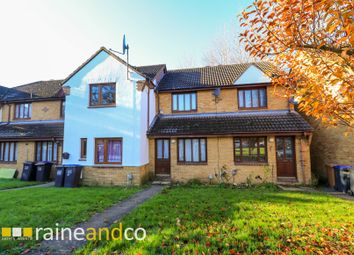 Thumbnail 1 bed terraced house for sale in Tomsfield, Hatfield