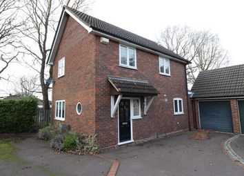 Thumbnail 3 bed property to rent in Silver Birches, Brentwood