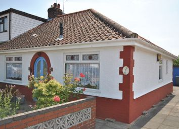 Thumbnail 2 bed bungalow for sale in Dennis Road, Hellesdon, Norwich