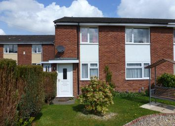 Thumbnail 2 bed maisonette to rent in Rose Drive, Clayhanger