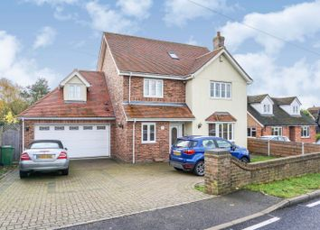 Thumbnail 5 bed detached house for sale in Brook Road, Maldon