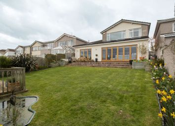 Thumbnail 3 bed detached house for sale in Bifield Road, Stockwood, Bristol