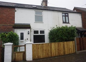 Thumbnail Terraced house for sale in Fakenham Road, Briston, Melton Constable