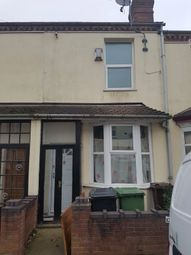 Thumbnail 2 bed terraced house to rent in Crowther Street, Wolverhampton, West Midlands